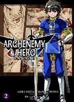 Archenemy & Hero - Maoyuu Maou Yuusha 02