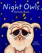 Night Owls Activity Book