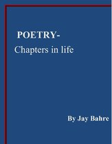 Omslag Poetry- Chapters in life