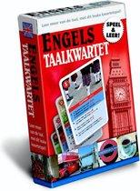 Afbeelding van Taalkwartet Engels speelgoed