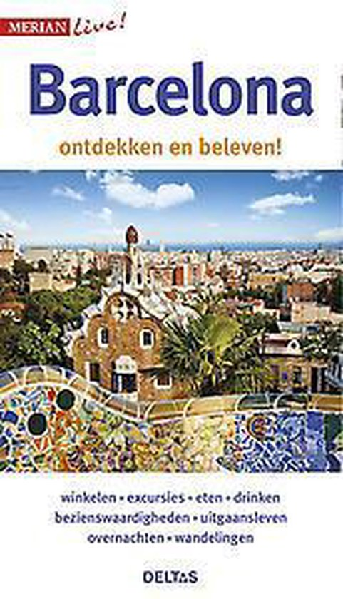 Merian live! - Barcelona - Harald Klocker  