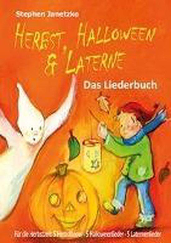 Herbst, Halloween & Laterne. F r Den Herbst