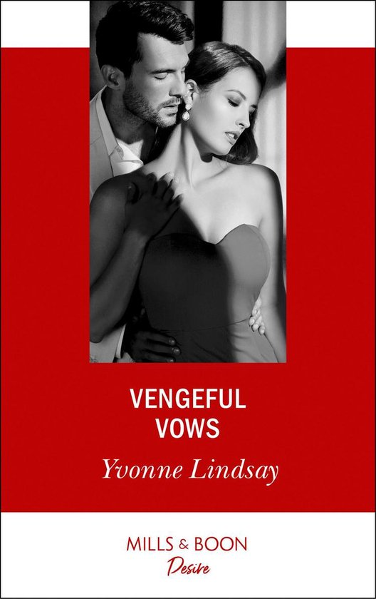 Vengeful Vows (Mills & Boon Desire) (Marriage at First Sight, Book 3)