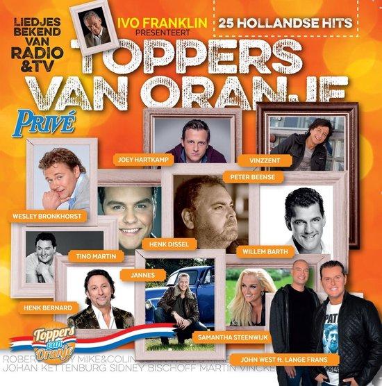 Toppers Van Oranje - Deel 1