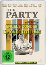 The Party [DVD] (2017)