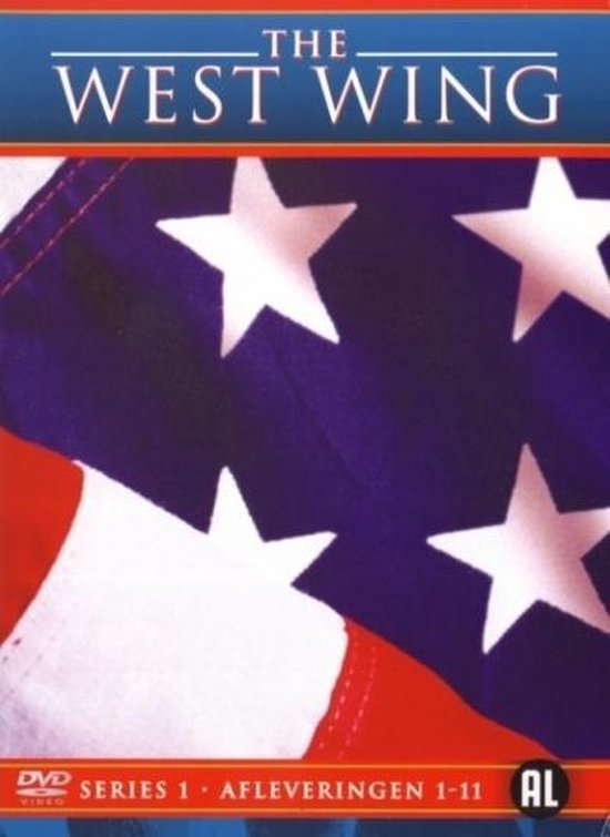 West Wing 1:1-11 (3DVD)
