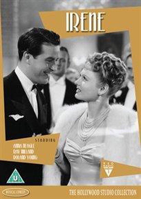 Cover van de film 'Irene'