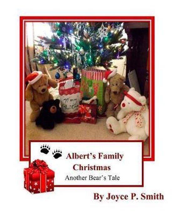 Albert's Family Christmas