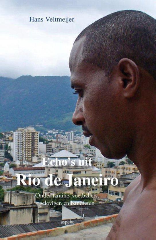 Echo's uit Rio de Janeiro - Hans Veltmeijer |