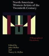 North American Women Artists of the Twentieth Century