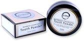 Whitening Teethpowder | Charcoal tandenbleker | tanden witten | 100% natuurlijk | 40 g | tandbleek poeder| tandbleekpoeder | tanden bleken