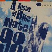 A Taste Of Blue Note '98