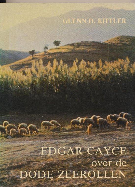 Edgar cayce over de dode-zeerollen