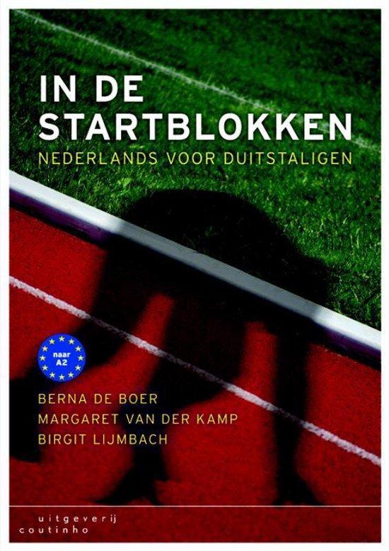 In de startblokken - Berna de Boer |