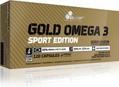 Olimp Supplements Gold Omega-3 Sport edition