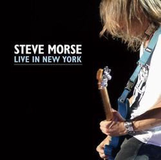 Live In New York 1992 +..