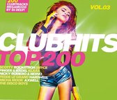 Club Hits Top 200 Vol. 3