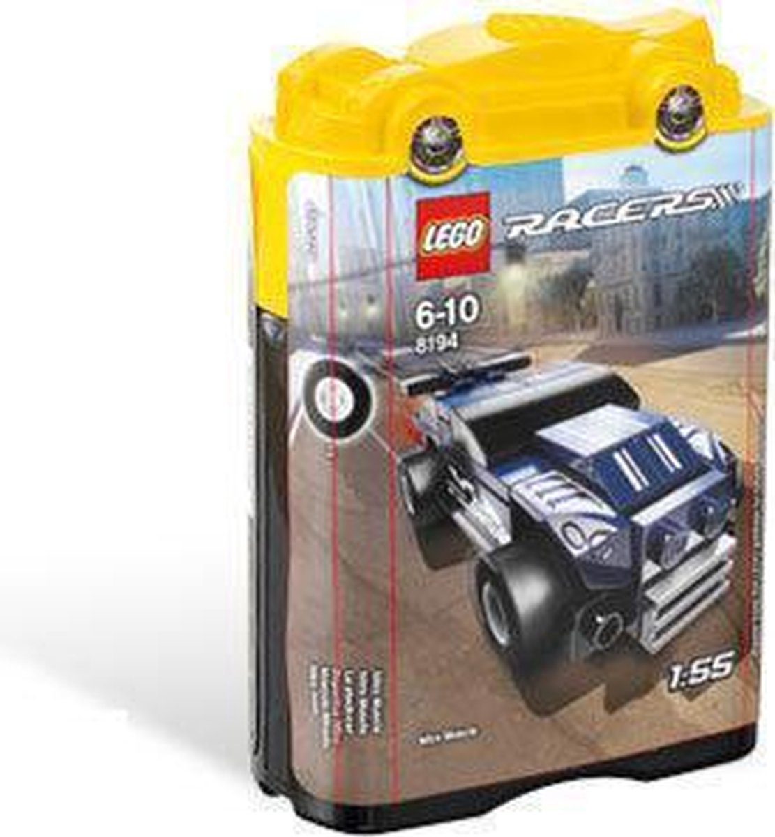 LEGO Racers Nitro Muscle - 8194