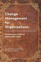 Change Management for Organizations