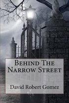 Behind the Narrow Street