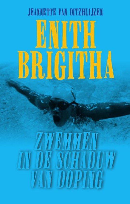 Enith Brigitha - Jeannette van Ditzhuijzen |