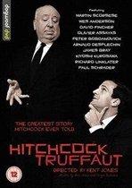 Movie - Hitchcock/Truffaut