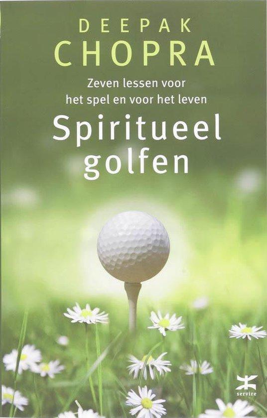 Spiritueel Golfen - Deepak Chopra pdf epub