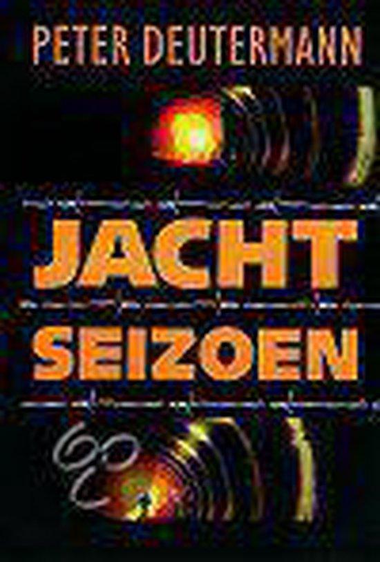Jachtseizoen - P.T. Deutermann | Readingchampions.org.uk