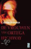 Omslag De Vrouwen Van Ortega Highway