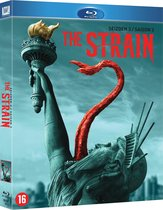 The Strain - Seizoen 3 (Blu-ray)