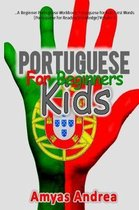 Portuguese for Beginners Kids