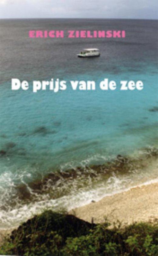 De prijs van de zee - E. Zielinski |