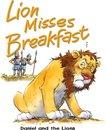 Lion Misses Breakfast