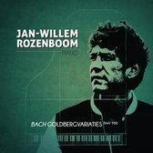 Jan-Willem Rozenboom - Goldberg Variaties