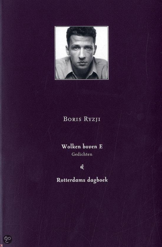 Wolken boven E & Rotterdams dagboek - B. Ryzji pdf epub