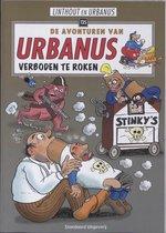 Urbanus 135 Verboden te roken