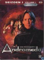 Andromeda - Seizoen 1 Deel 1