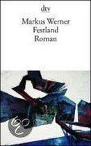 Boek cover Festland van Markus Werner