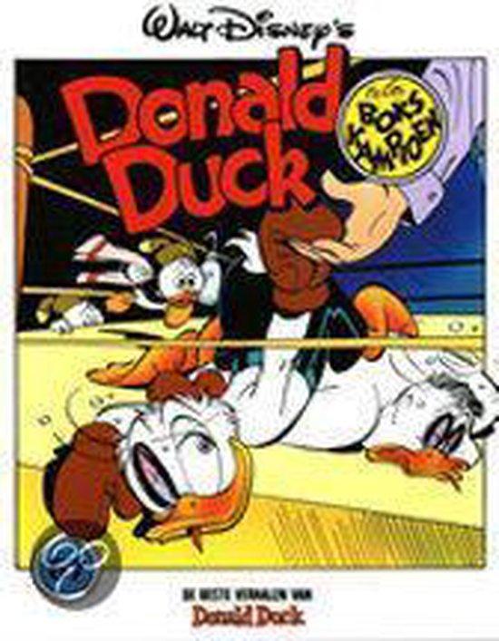 Beste verhalen d Duck 067 als bokskampioen - Disney | Readingchampions.org.uk