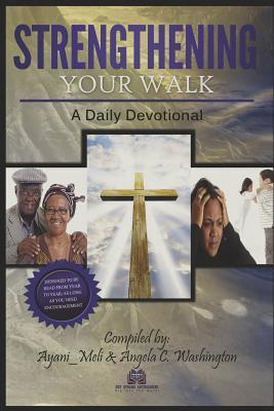 Strengthening Your Walk