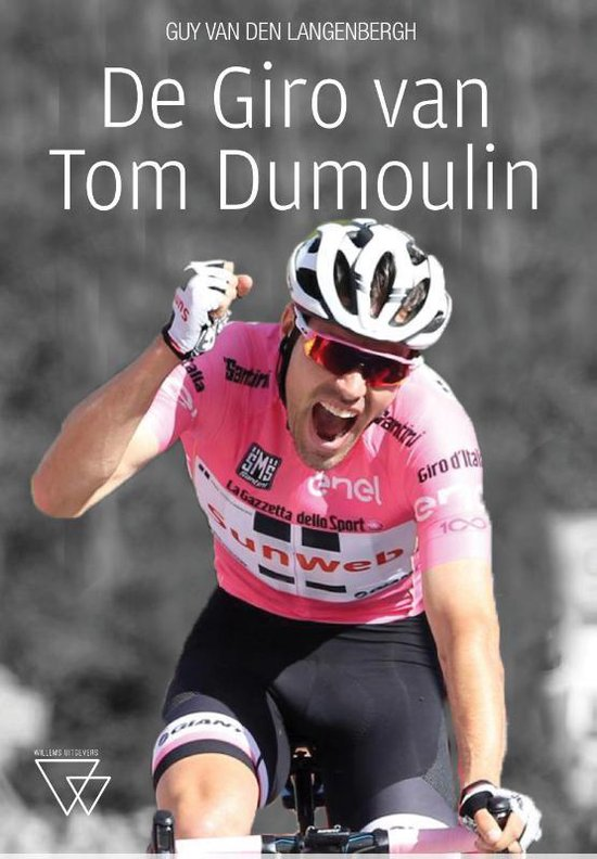 De trui van Tom Dumoulin Bicycling
