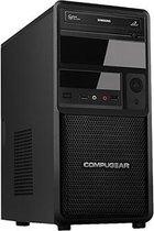 COMPUGEAR Premium PA9600-8SH - Desktop PC