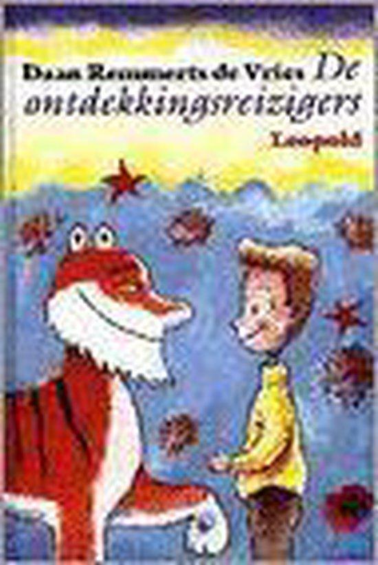 De ontdekkingsreizigers - Daan Remmerts de Vries   Fthsonline.com