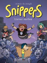 Snippers 05. liever surfen