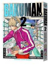 Bakuman, Vol. 2