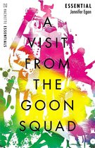 A Visit From the Goon Squad Hachette Essentials
