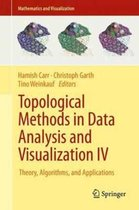 Topological Methods in Data Analysis and Visualization IV