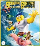 SpongeBob Movie - Spons Op Het Water (Blu-ray)
