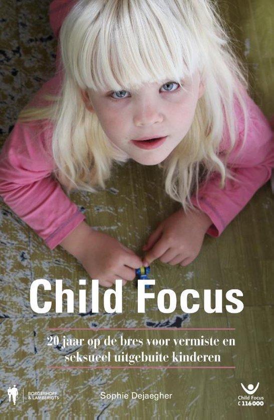 Child Focus - Sophie Dejaegher |
