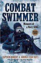 Omslag Combat Swimmer